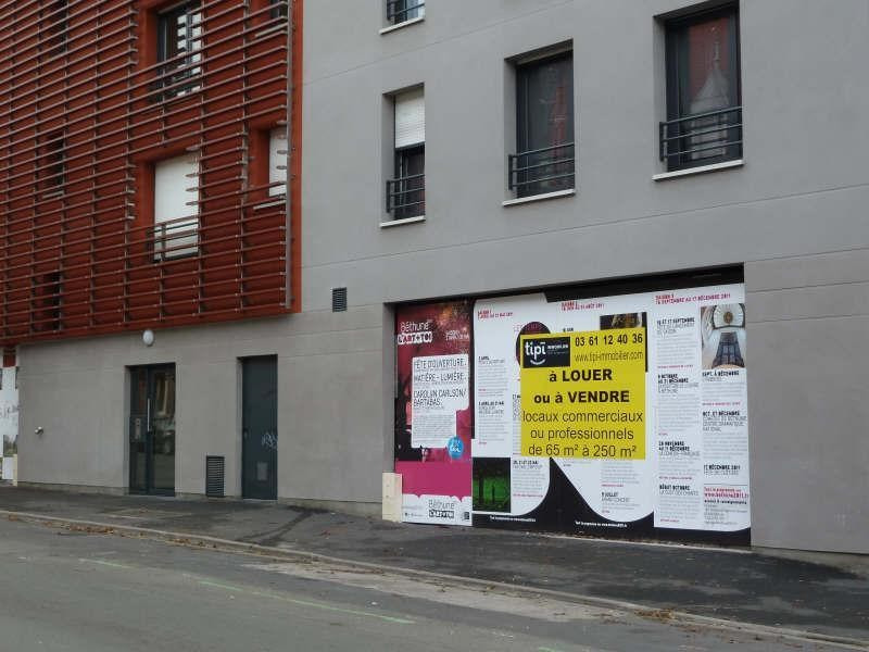 Location local commercial Bethune 800€ +CH/ HT - Photo 3