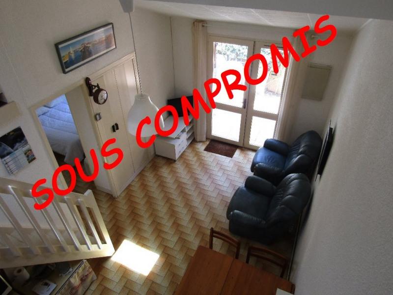 Sale house / villa Lacanau ocean 123000€ - Picture 1