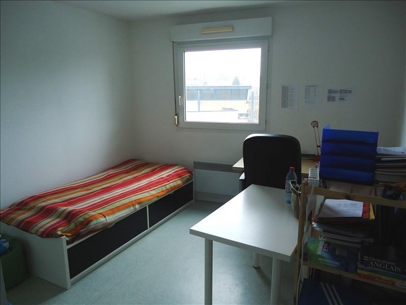 Produit d'investissement appartement Dijon 54900€ - Photo 2