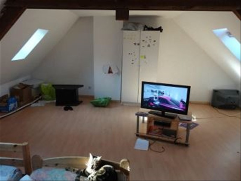 Vente maison / villa St quentin 70 000€ - Photo 2