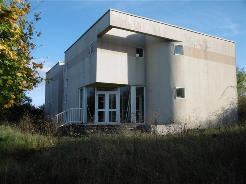 Sale private mansion St laurent en gatines 128850€ - Picture 1