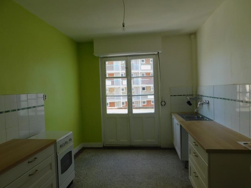 Rental apartment Strasbourg 840€ CC - Picture 1