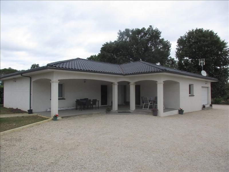 Sale house / villa Montauban 305000€ - Picture 1