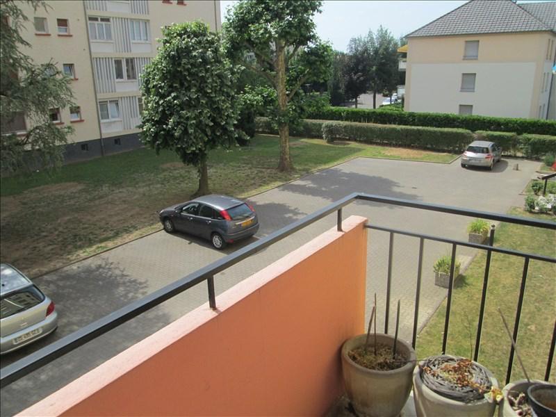 Vente appartement Strasbourg 139500€ - Photo 2