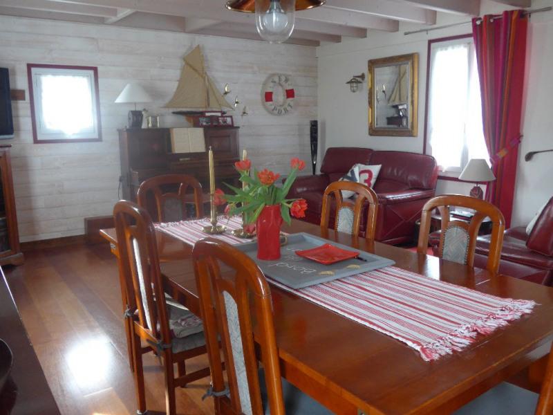 Sale house / villa Locmaria 472450€ - Picture 5