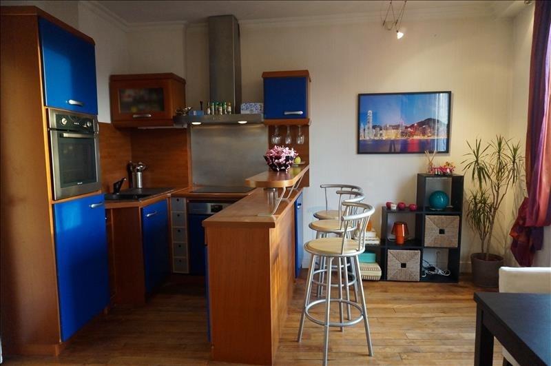 Sale apartment Paris 15ème 450000€ - Picture 3