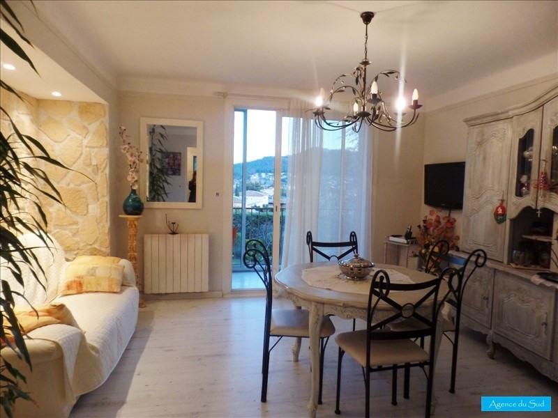 Vente appartement St cyr sur mer 252000€ - Photo 2