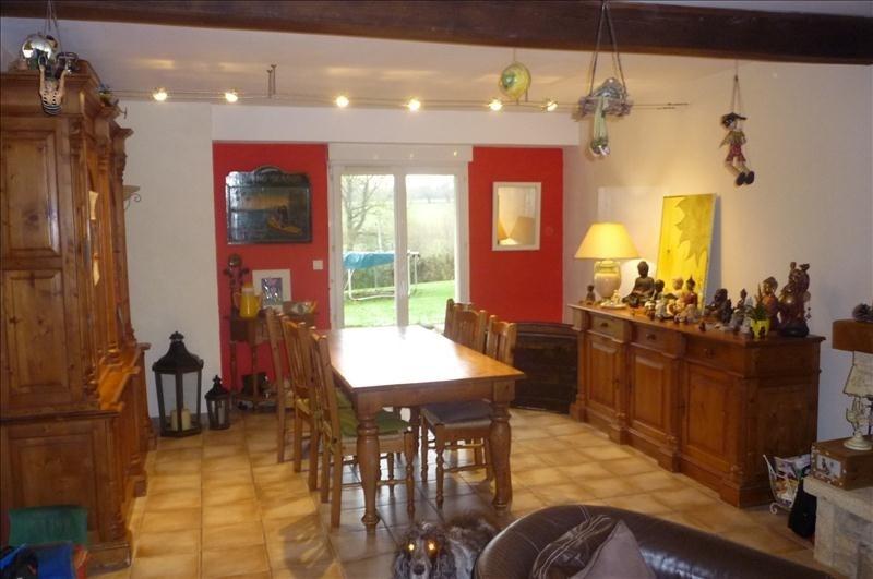 Sale house / villa Lisieux 212000€ - Picture 5