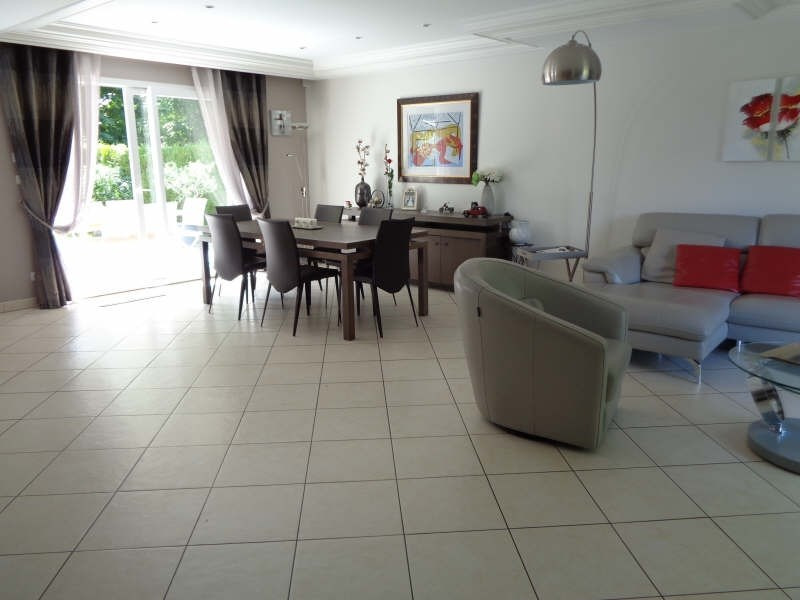 Sale house / villa Lesigny 525 000€ - Picture 9