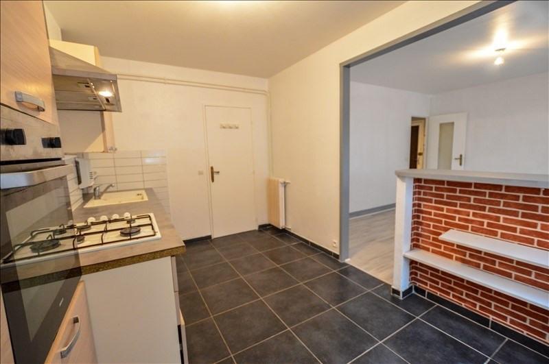 Sale apartment Pau 103550€ - Picture 1