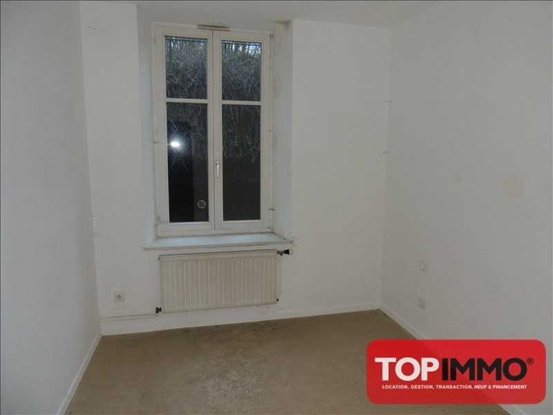 Location appartement Badonviller 370€ CC - Photo 1