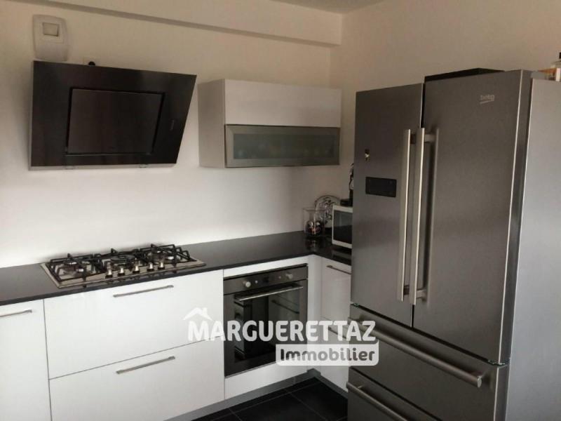 Vente appartement Cranves-sales 449000€ - Photo 4