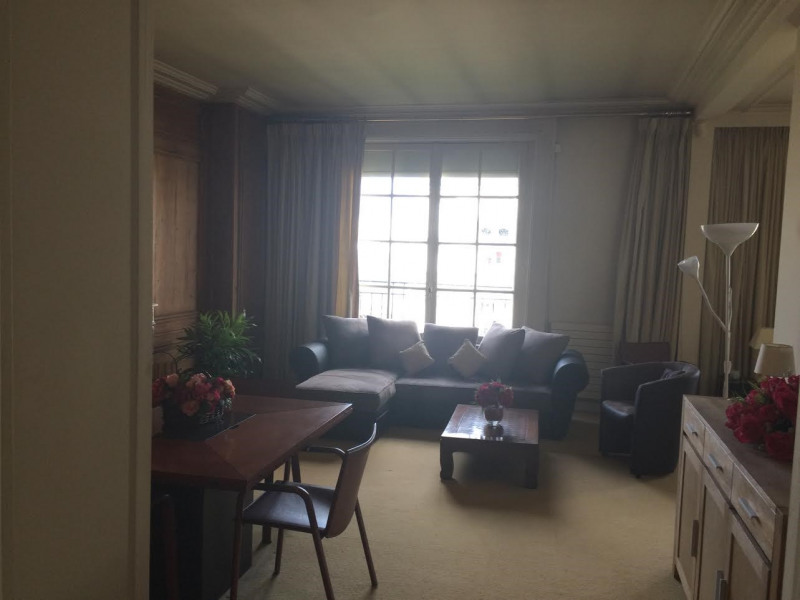 Location appartement Paris 16ème 7 500€ +CH - Photo 6