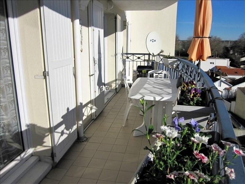 Sale apartment Vaux sur mer 239800€ - Picture 1