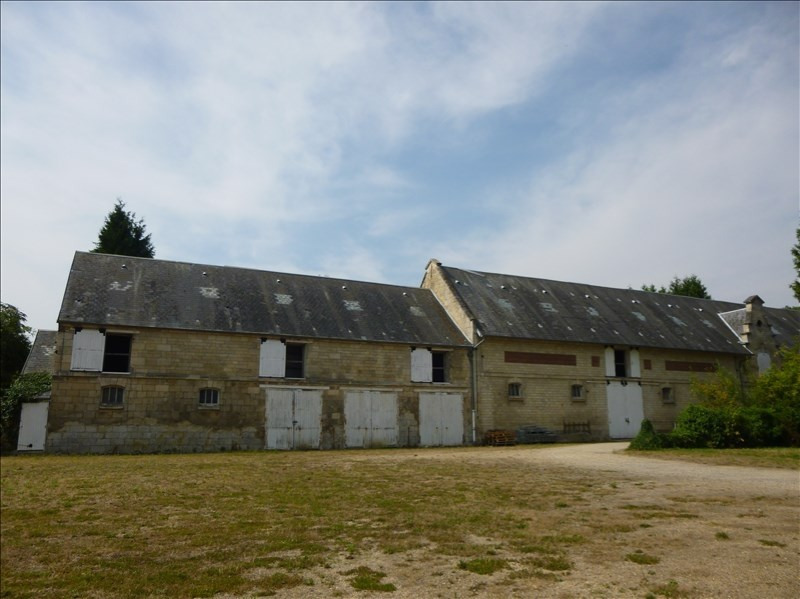 Deluxe sale house / villa Soissons 460400€ - Picture 2