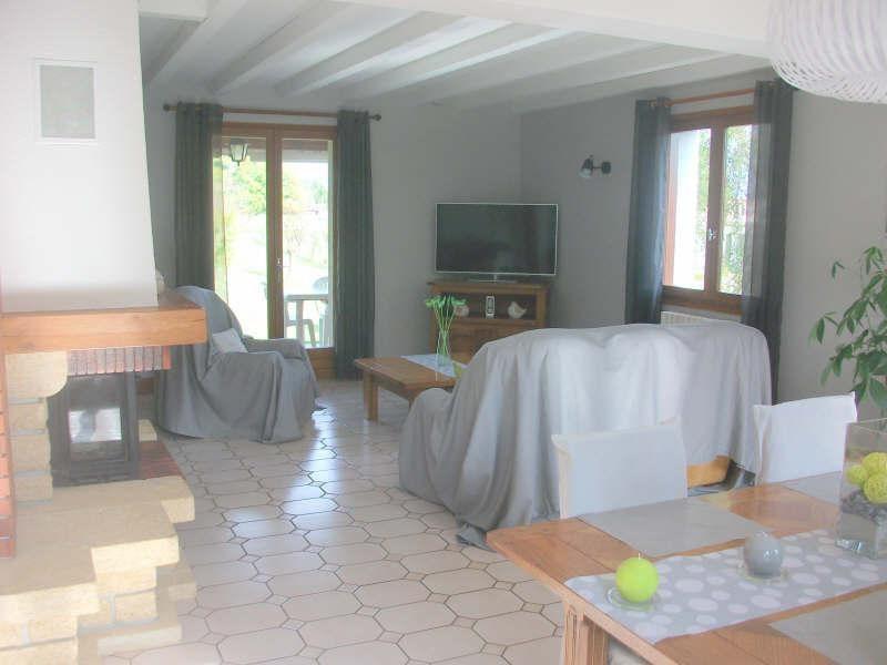 Vente maison / villa Aigre 185000€ - Photo 9