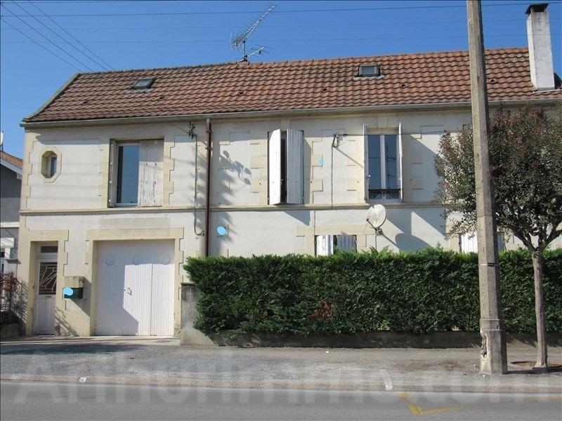 Sale house / villa Bergerac 182000€ - Picture 1