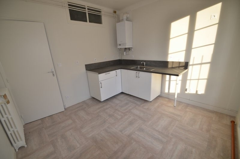Location appartement St lo 480€ CC - Photo 1