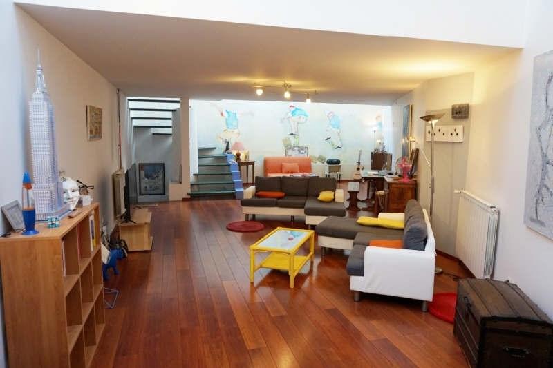 Immobile residenziali di prestigio appartamento Villeurbanne 895000€ - Fotografia 5