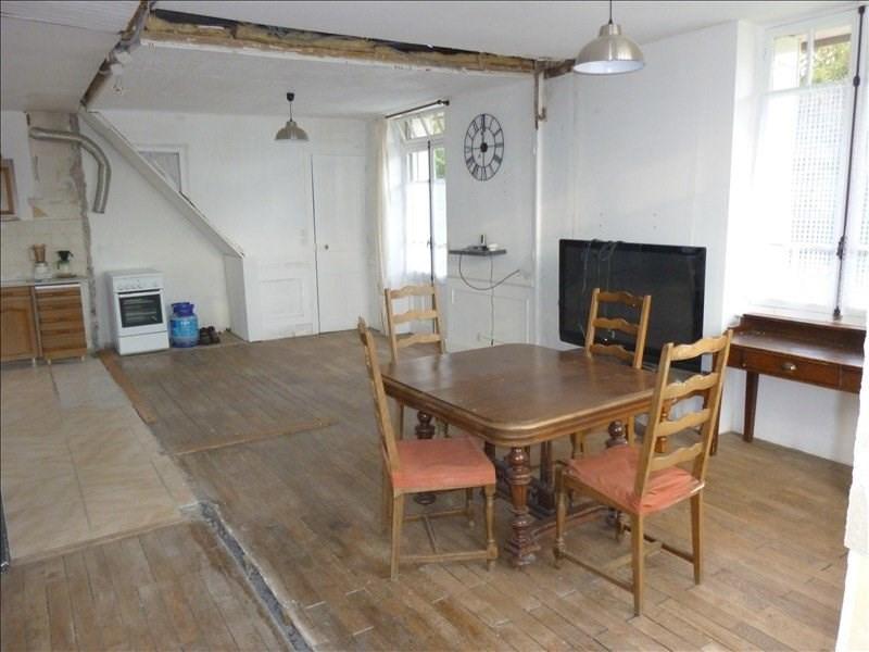 Vente maison / villa Chamousset 156000€ - Photo 4