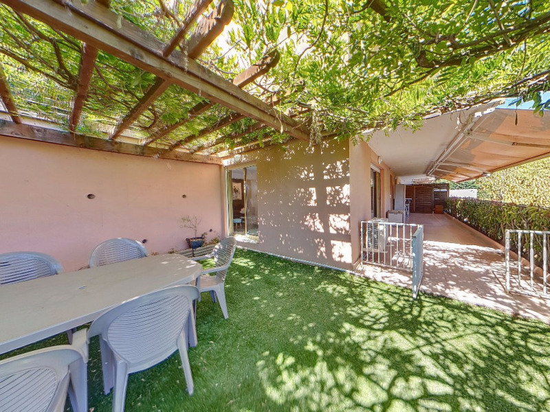 Vente appartement Saint laurent du var 315 000€ - Photo 1