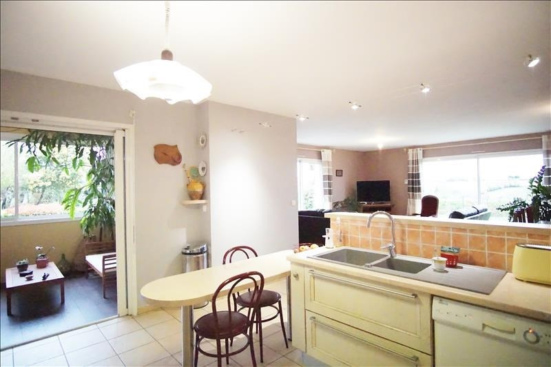 Sale house / villa Monein 275600€ - Picture 1