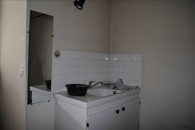 Sale building St fargeau 35000€ - Picture 5