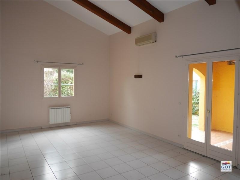 Vente maison / villa St laurent de la salanque 306000€ - Photo 2