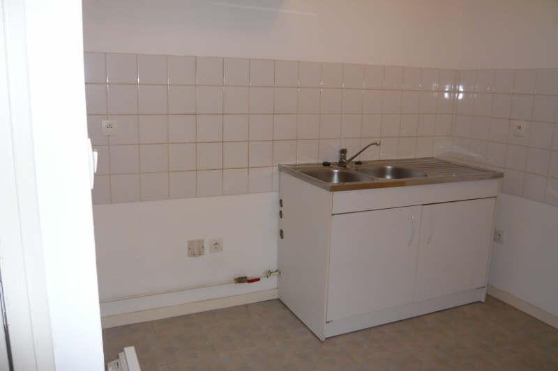 Location appartement Goderville 440€ CC - Photo 3