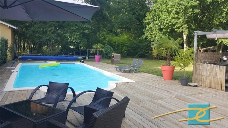 Deluxe sale house / villa Le taillan medoc 635000€ - Picture 2