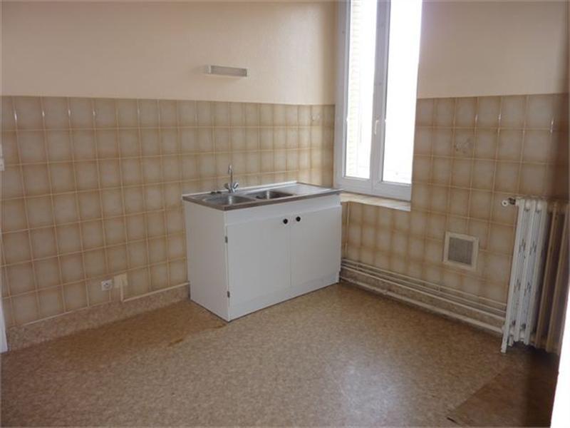 Rental apartment Toul 470€cc - Picture 3