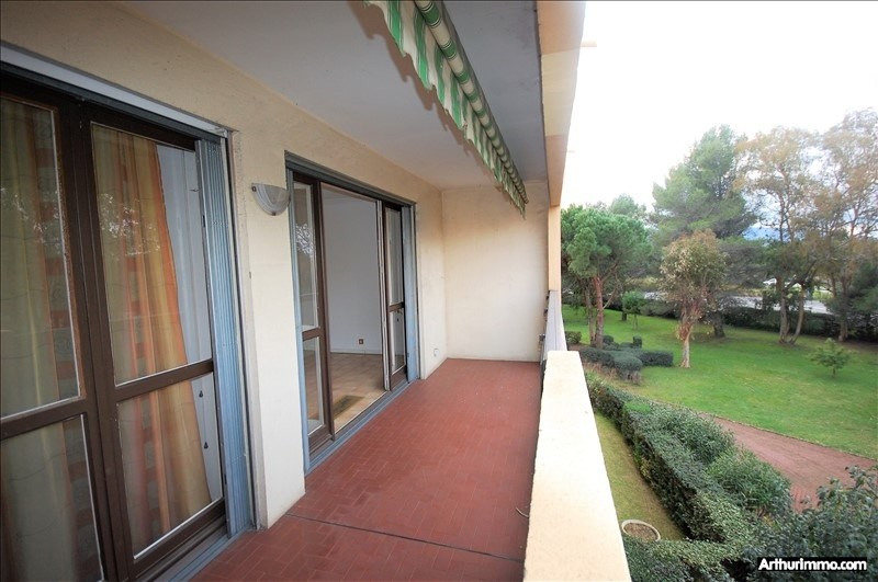 Sale apartment Frejus 148 400€ - Picture 4