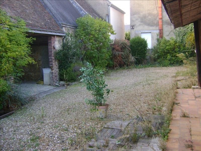 Vente maison / villa Chateau renault 86900€ - Photo 4