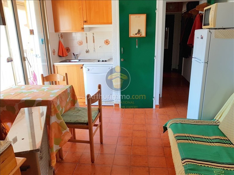 Vente appartement Sainte maxime 143000€ - Photo 4