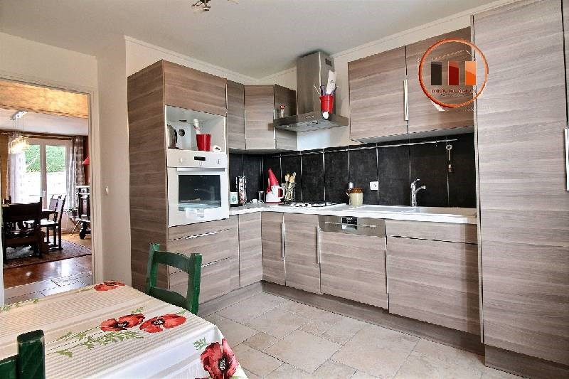 Vente appartement Vernaison 186 000€ - Photo 1