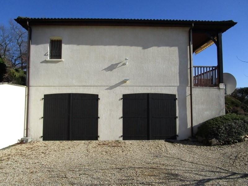 Vente maison / villa St laurent des hommes 305000€ - Photo 4