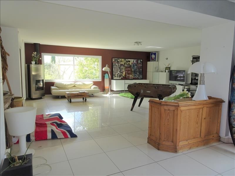 Vente de prestige maison / villa Cornebarrieu 488800€ - Photo 2