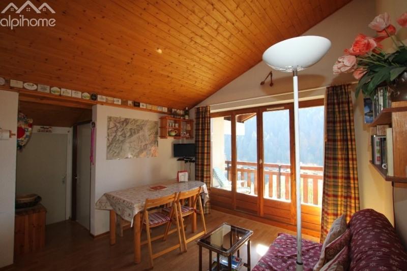 Vente appartement Notre dame de bellecombe 160000€ - Photo 5