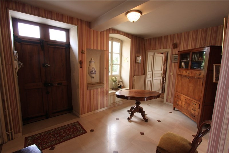Vente maison / villa Vezeronce curtin 258750€ - Photo 5