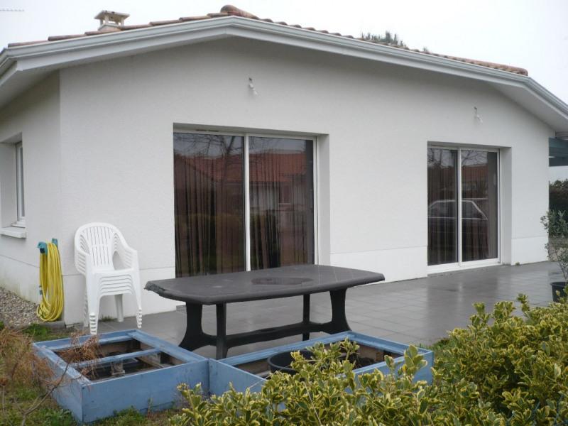 Sale house / villa Biscarrosse 252000€ - Picture 2