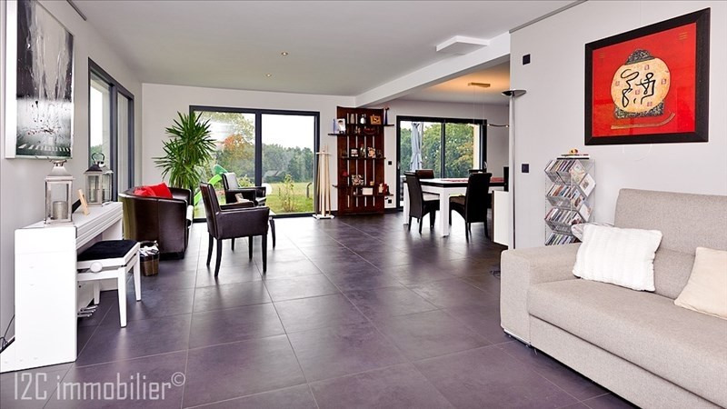 Sale house / villa St genis pouilly 1245000€ - Picture 6