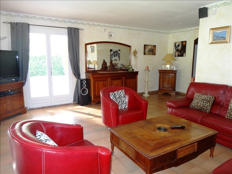 Vente de prestige maison / villa Aix en provence 655000€ - Photo 5