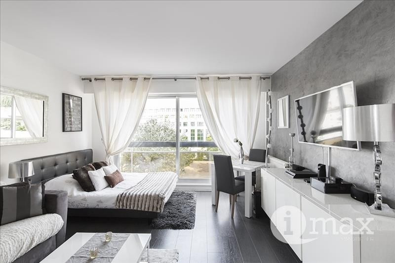Vente appartement Levallois perret 319000€ - Photo 3