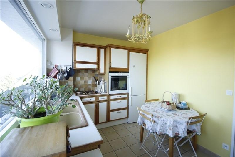 Sale apartment Fourqueux 575000€ - Picture 4