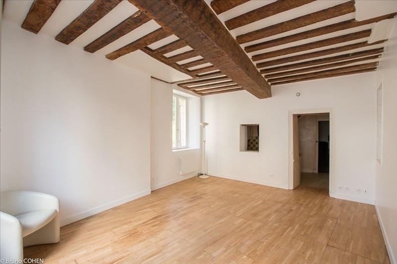 Sale apartment Senlis 169000€ - Picture 2