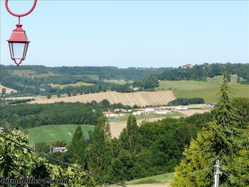 Vente maison / villa Ste livrade sur lot 46000€ - Photo 3