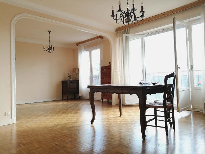 Sale apartment Brest 81200€ - Picture 3