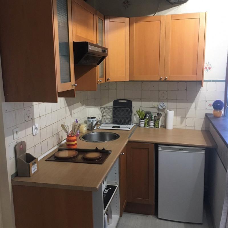 Sale apartment Rambouillet 145000€ - Picture 2