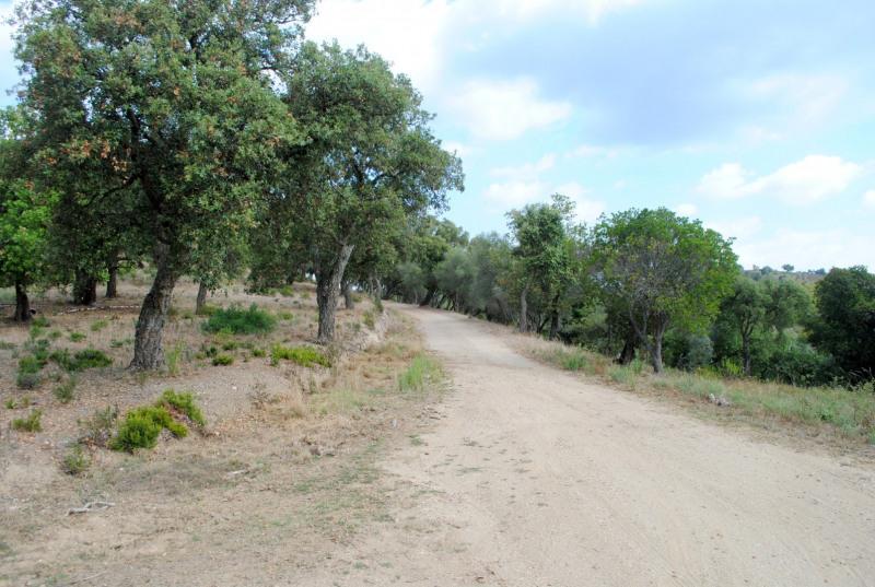 Vente terrain Bagnols-en-forêt 235000€ - Photo 10