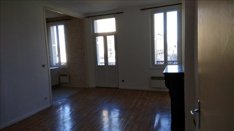 Location appartement Vendome 448€ CC - Photo 4